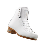 Riedell Model 87 Silver Star Girls Ice Skates