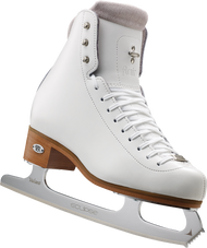 Riedell Model 910 Flair Ladies Figure Skates