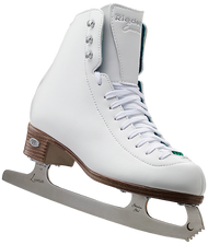 Riedell Model 119 Emerald Ladies Ice Skates