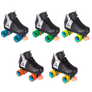 Riedell Quad Roller Skates - Antik MG2 Breeze