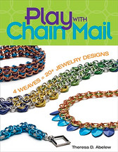 Play with Chain Mail book