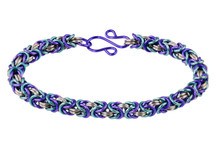 3-Color Byzantine Bracelet Kit - Jeannie in a Bottle