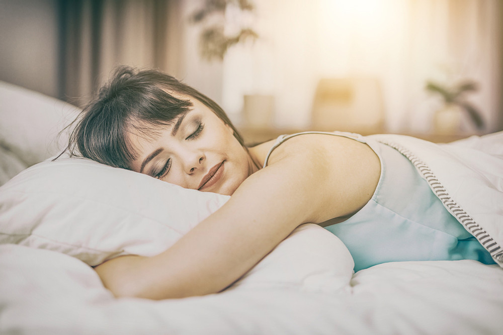 Beauty Sleep is Legit: Three Radiant Reasons to Get a Good Night's Sleep