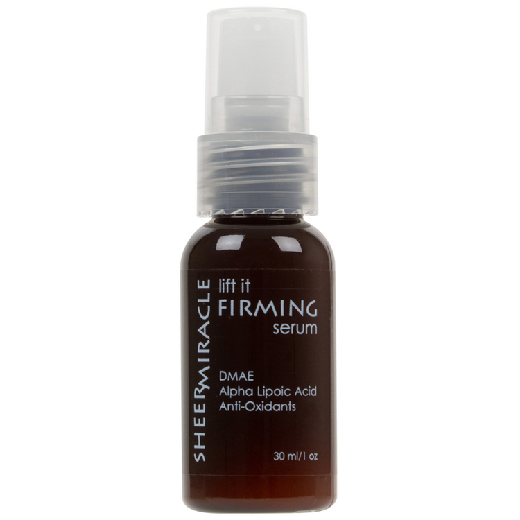 Sheer Miracle Lift It Firming Serum