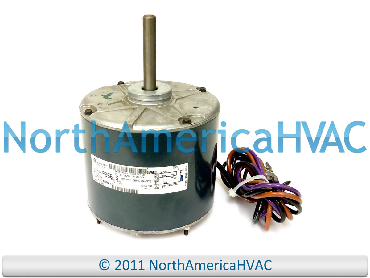 Central air conditioner condenser fan motor wiring engine for Fan motor for lennox air conditioner