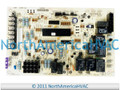 York Emerson Furnace Control Board 50M51 242 01B1