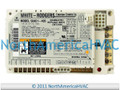 White Rodgers Trane Control Circuit Board 50A51-495