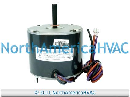Trane condenser fan motor 1 4 hp mot8914 mot08914 north for Trane fan motor replacement cost