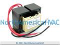 Trane Am Stand Transformer 480 Volt 50VA TRR01019 X13550263010 4000Y04AW18K42