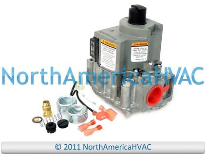 robertshaw furnace gas valve 720 051 7200der 722 079 2000iperhc nat lp gas america