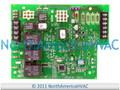Rheem Ruud Furnace Fan Control Board 62-24084-81 62-24084-82 1012-920A