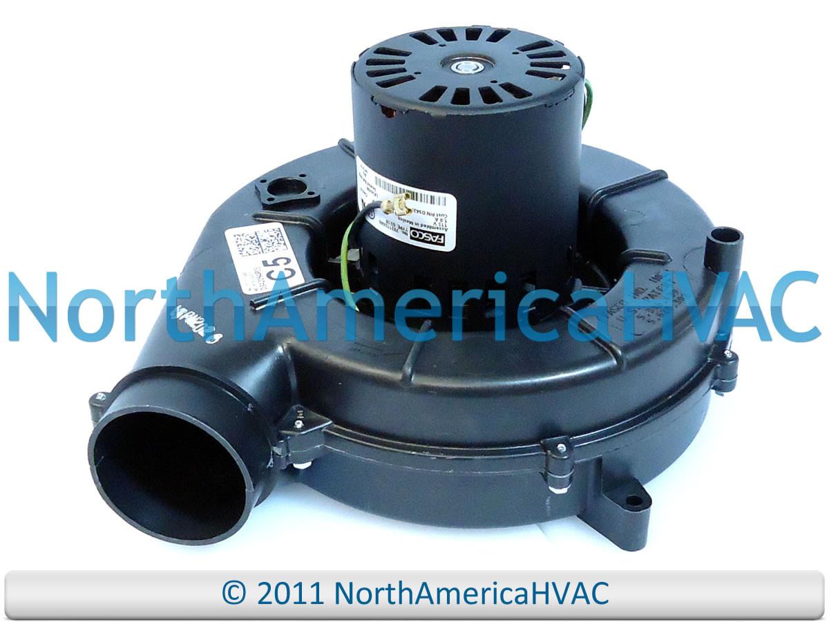 Icp International Comfort Products.1170063 ICP Heil Tempstar Furnace ...