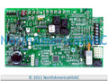 OEM Trane American Standard Furnace Control Circuit Board 157-3270 D342262P03