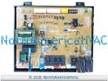 OEM Trane American Standard Control Circuit Board 6870A90090D BRD3014 BRD03014
