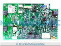 OEM Trane American Standard 3Stg Furnace Control Board D342637P01 0160-0107 V22
