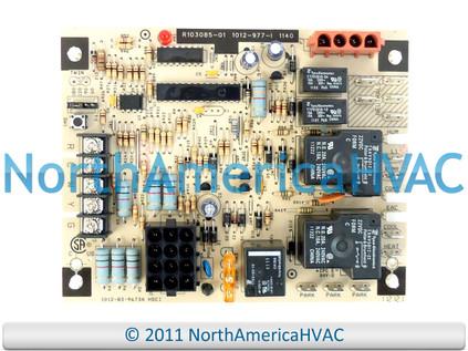 lennox furnace control board. oem lennox armstrong honeywell furnace control circuit board 1012-977a 1012-977. 1012-977 w