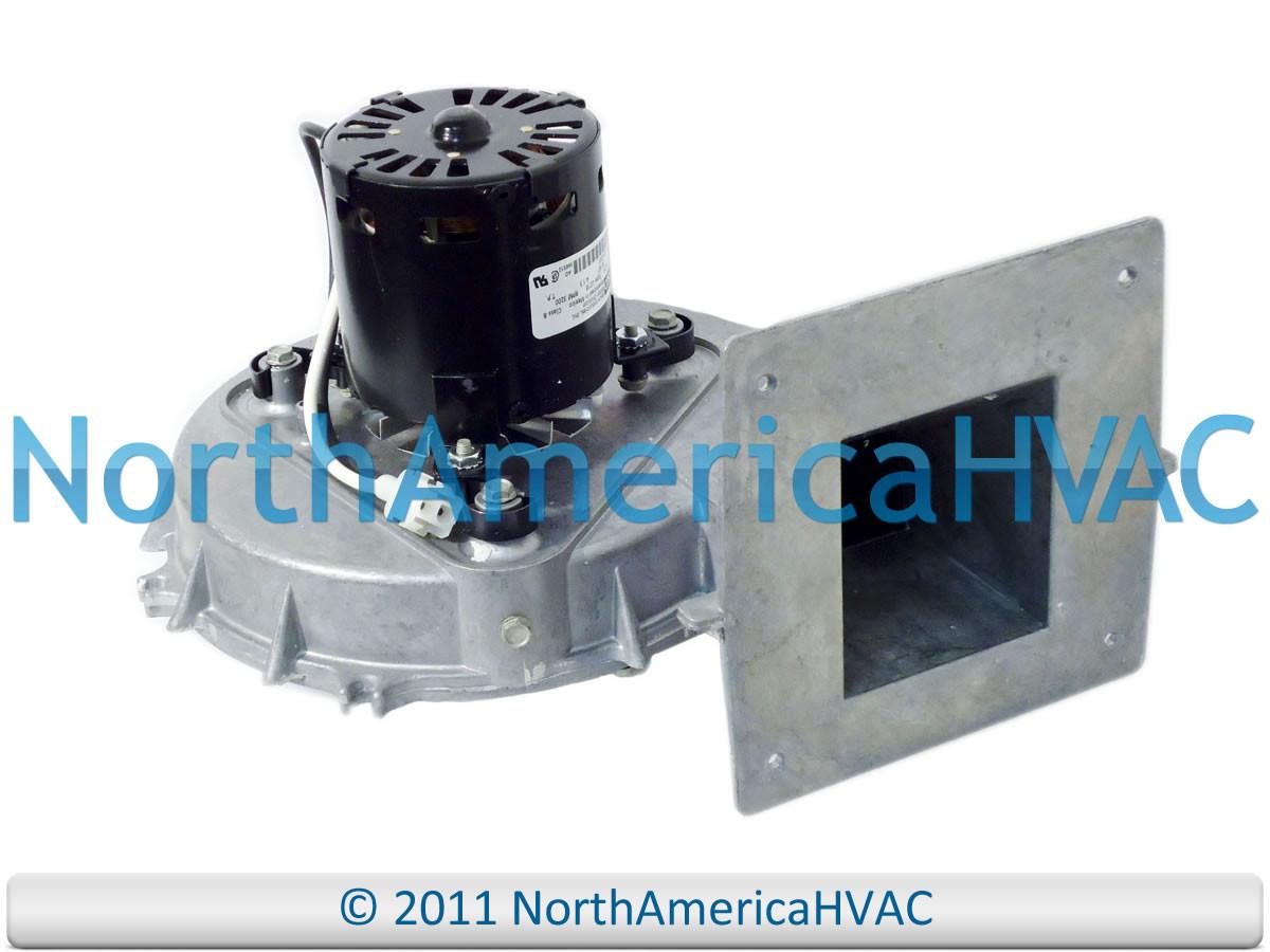 Oem lennox armstrong ducane furnace vent draft inducer for Lennox furnace motor price
