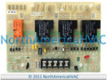 OEM Lennox Armstrong Ducane Furnace Control Circuit Board LB-63622A LB-87086A