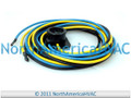 OEM ICP Heil Tempstar Compressor Wiring Harness Plug 1173826 HY07MP268
