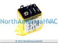 OEM ICP Heil Tempstar Comfortmaker 24 Volt Relay 1000742 HQ100742XM