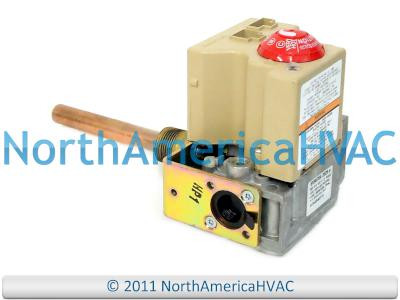 OEM Honeywell Hot Water Heater Smart Gas Valve SV9570A 2062