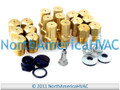 OEM Goodman Janitrol Furnace LP Gas Valve Conversion Kit  for GMN GMPH GPD