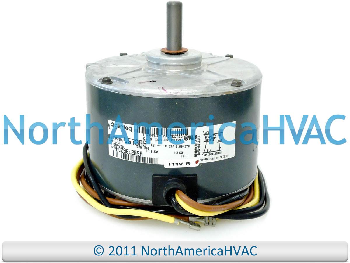 Emerson psc motor wiring diagram emerson electric motor for Lennox condenser fan motor