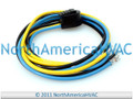 OEM Carrier Bryant Payne Compressor Wiring Harness Plug 312906-404 312906-440