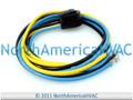 OEM Carrier Bryant Payne Compresser Compressor Wiring Harness Plug 312906-413