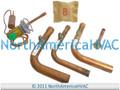 OEM Carrier Bryant Payne A-Coil TXV Valve Kit 326460-701 EA36YD131 CBBIZE-3-GA