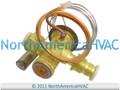 Intertherm Nordyne Danfoss 3 Ton R22 A-Coil TXV Valve 669692 669692R 067U3182