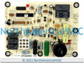 Honeywell York Coleman Furnace Control Circuit Board 1171-20 1171-83-3A 160156