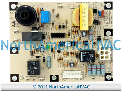 CBX08%252520020__04733.1414785495.423.350?c=2 honeywell lennox ducane ignition control circuit board 1097 610 i Ducane Furnace Wiring Diagram at bayanpartner.co