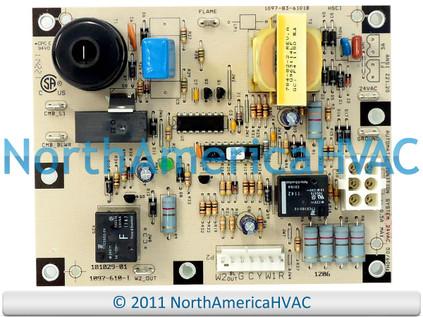 CBX08%252520020__04733.1414785495.423.350?c=2 honeywell lennox ducane ignition control circuit board 1097 610 i Ducane Furnace Wiring Diagram at bayanpartner.co