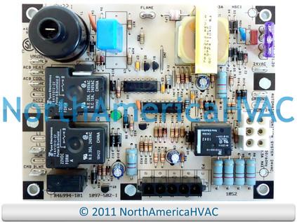honeywell lennox armstrong ducane control circuit board