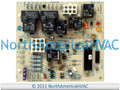 Honeywell Intertherm Nordyne Control Board 1012-958 1012-958A