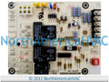 Honeywell Furnace Fan Control Board ST9120C 4040