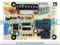 Honeywell Furnace Control Board 1139-83-6001 1139-600