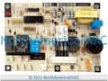 Honeywell Furnace Control Board 1068-11 1068-83-119A