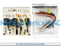 Honeywell Defrost Control Board 1084-400D 1084-83-4102A