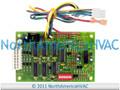 HK42PG002 - ICP Heil Tempstar Carrier Bryant Furnace Motor Control Circuit Board