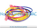 Goodman Amana Janitrol Furnace Blower Wire Wiring Harness 0259F00024