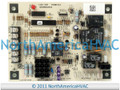 Goodman Amana Furnace Control Board B18099-26S B1809926