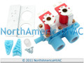 GE Hotpoint RCA Water Inlet Valve WH13X63 WH13X60