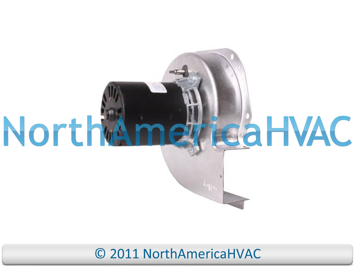 Fasco Goodman Amana Janitrol Furnace Exhaust Draft Inducer