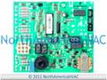 Emerson Trane Furnace Control Board X13651111010