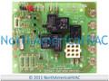 Coleman Evcon Blower Fan Control Circuit Board 2702-300