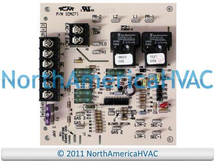 carrier bryant payne furnace blower fan control circuit board rh northamericahvac com