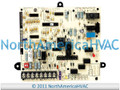 Carrier Bryant Payne Furnace Control Circuit Board CEPL130948-02 CEBD430948-07A