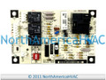 Carrier Bryant Payne Defrost Control Circuit Board CESO130076-00 Heat PUmp
